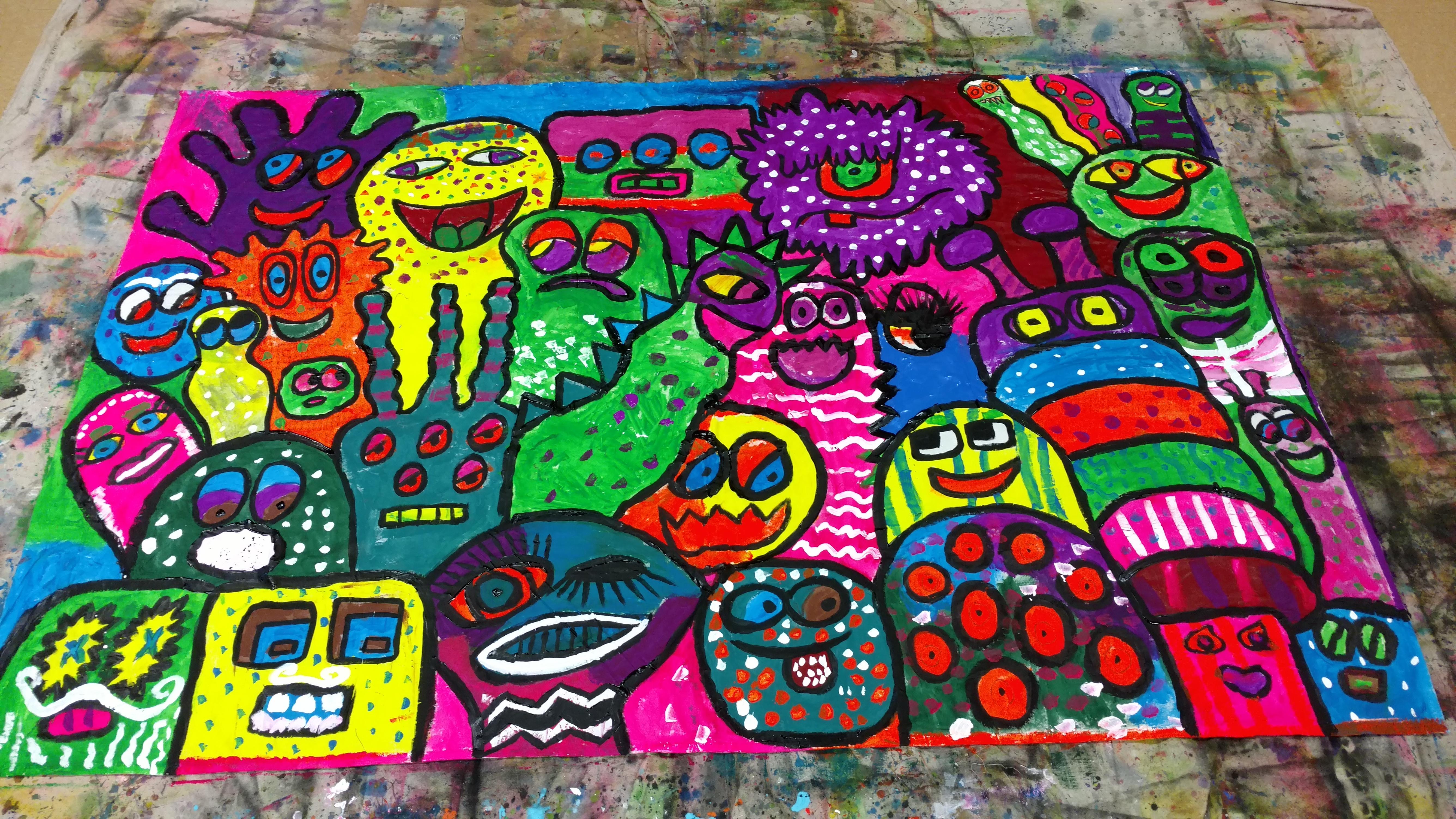 Street Art Week