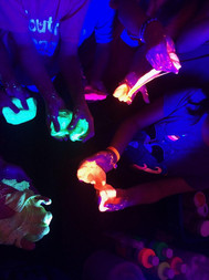 Amazing Glowing Slime!