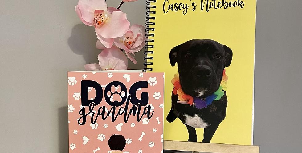 Card & Notebook Gift Set