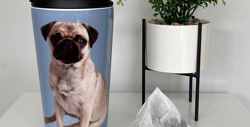 The Classic Pet Travel Mug