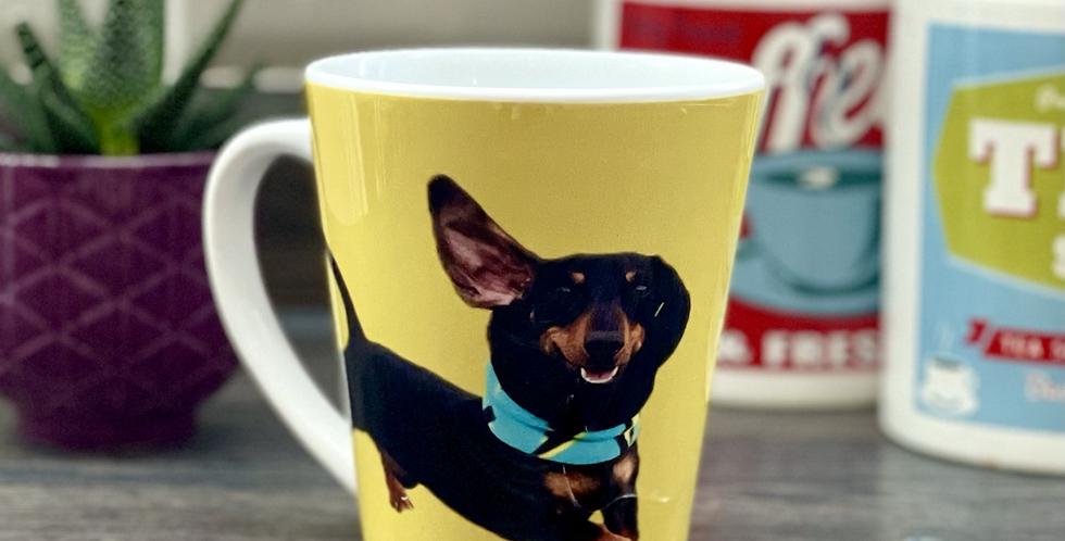 The Classic Pet Mug
