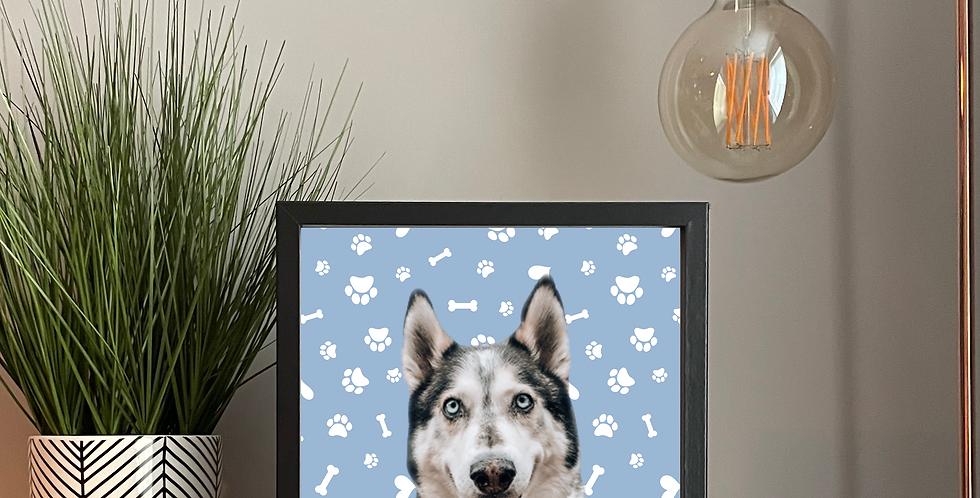 The Pawfect Pet Print