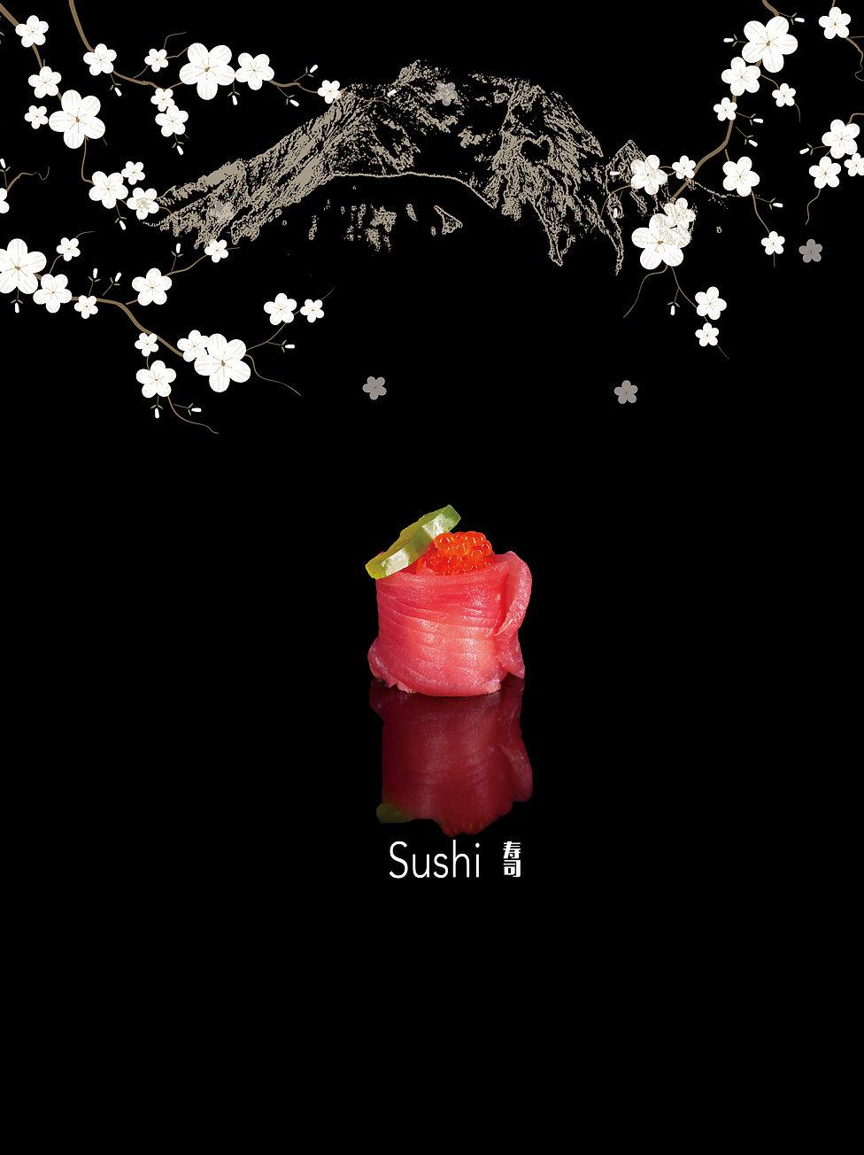 Sushi Mr Lei
