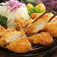 Chicken Katu