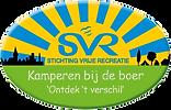 Camping het Hijkerveld is aangesloten bij de Stichting Vrije Recreatie.