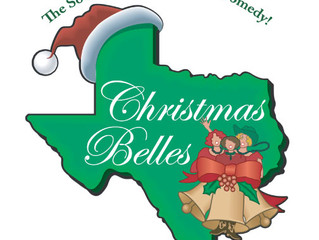 """Christmas Belles"" Production Will Ring with Laughter"