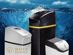 Waterontharder - Waterverzachter - Badkamer renovatie - Herzele - Wouter Vagenende - Huis & Tuin