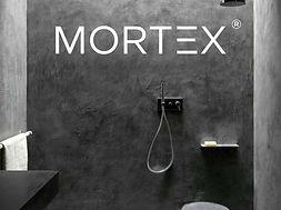 Mortex - Beton ciré - Badkamer renovatie - Herzele - Wouter Vagenende - Huis & Tuin