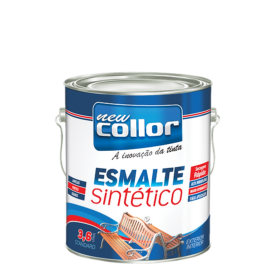 Zarcão Primer - New Collor