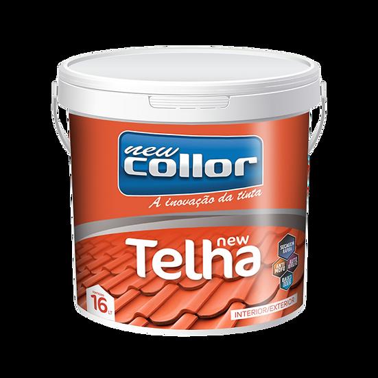 New Telha - New Collor