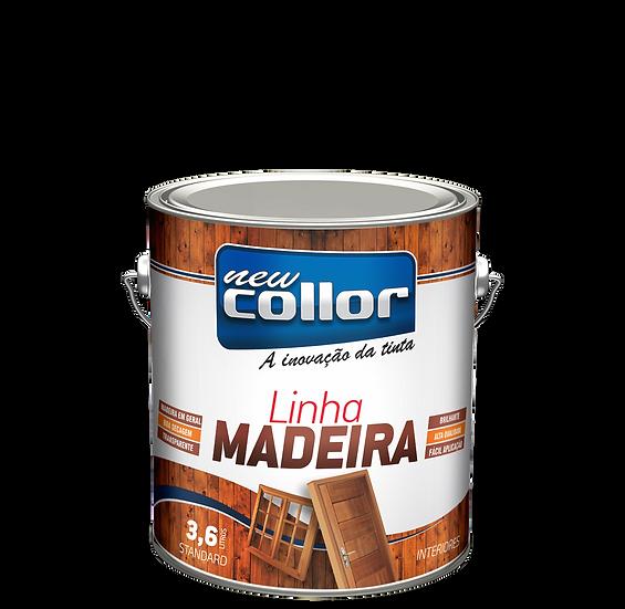 Selador p/ Madeira - New Collor