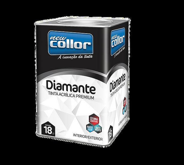 Diamante Tinta Acrílica Premium