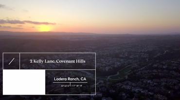 2 Kelly Lane, Ladera Ranch