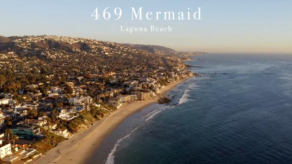 469 Mermaid, Laguna Beach