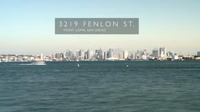 3219 Fenlon, Point Loma