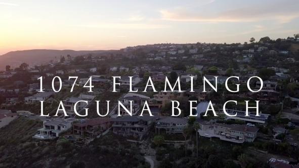 1074 Flamingo, Laguna Beach