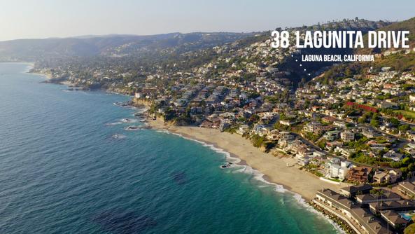 38 Lagunita, Laguna Beach