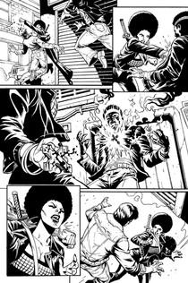 """Foxy Brown: Vampire Hunter"" page 03"