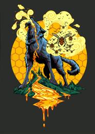 "Lobos Hidromel (""Wolves Mead"")"