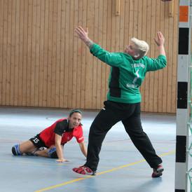 Damen-Herren-Turnier Sauerlach