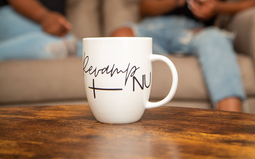 RNU Mug