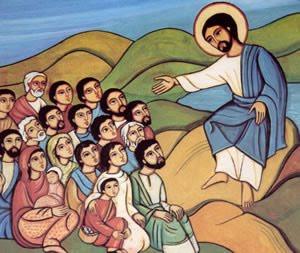 Fourth Sunday of Lent - Year B