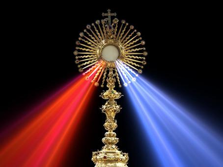 Divine Mercy Sunday - Year B