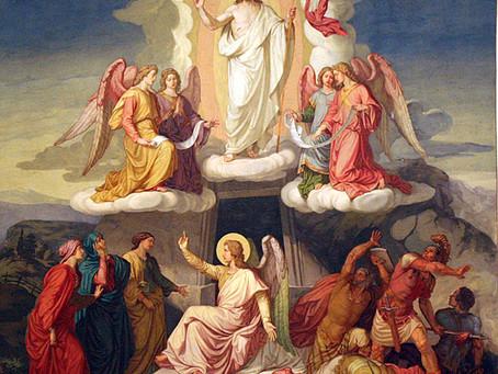 Easter Sunday - Year B