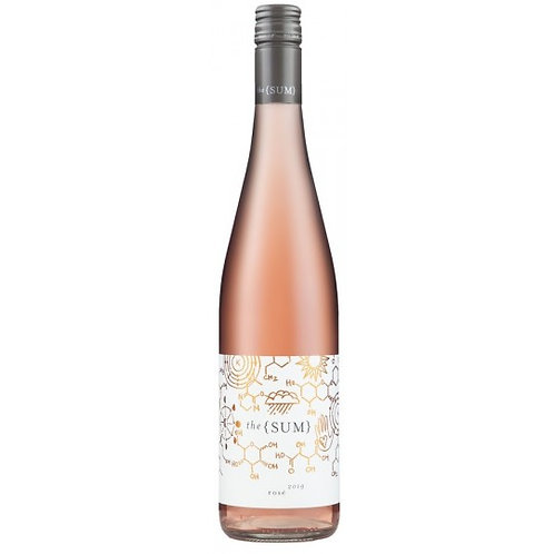 Bottle of the Sum Rosé