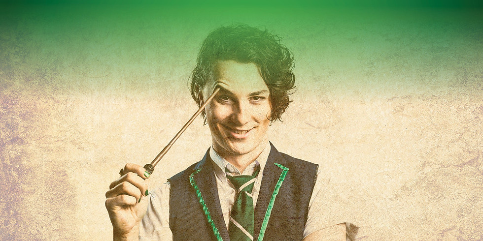 Voldemort and the Teenage Hogwarts Music Parody