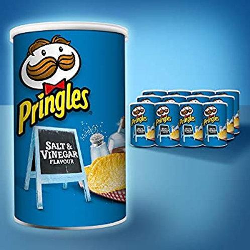 Salt & Vinegar Pringles (Vegan)