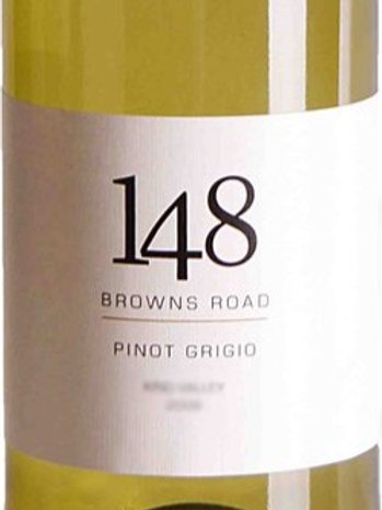 Bottle of 148 Pinot Grigio