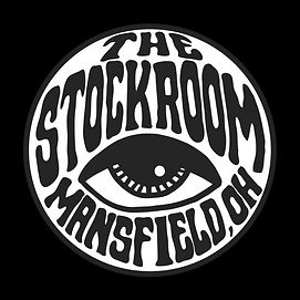 The Stockoom Mansfield, OH Logo White160