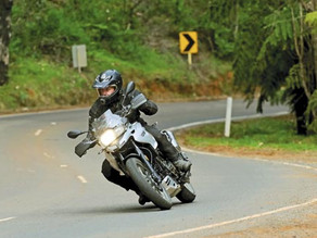 Smooth, Fast and Safe Cornering
