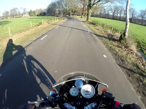 Top 5 Tips for Better Riding