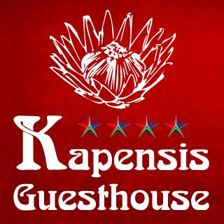 Kapensis Guesthouse