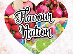 Flavour Nation