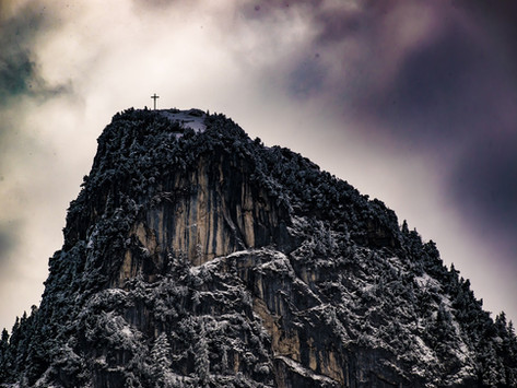 The Counter-Intuitive Nature of Jesus- Part Three: Is That Seat Taken?