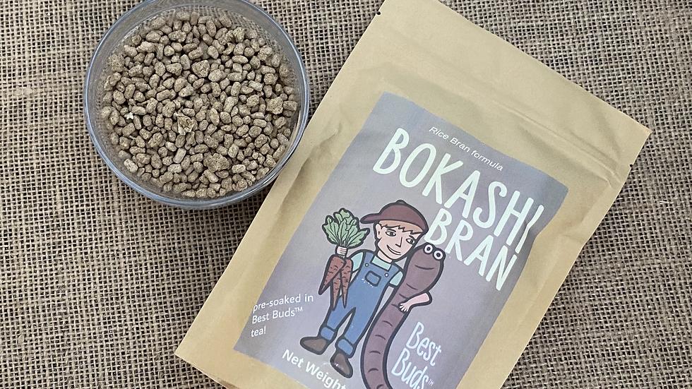 Bokashi Bran 13 oz.