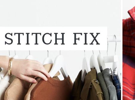 Stitch Fix Referral Code