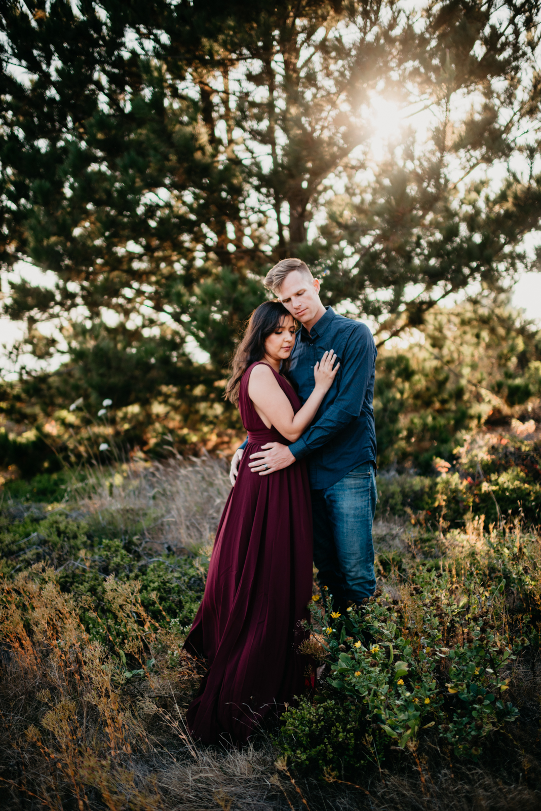 Matt & Belen Engagement - Website-1