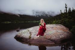 Alesja - Brainard Lake-1