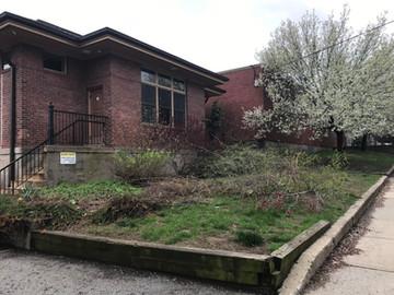 Fox Point Neighbors Clean up Bathhouse, Celebrating Historic Gem