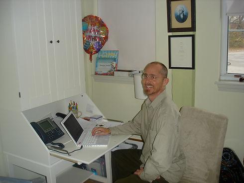 Joe at Desk.JPG