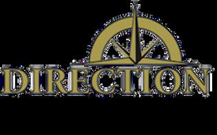 Smaller Directions Logo png transparent