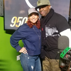 Steph Pearl & from Tee Money