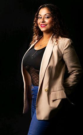 Stephanie Domenech