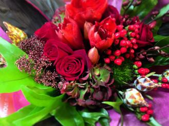 Birthday Bouquet !