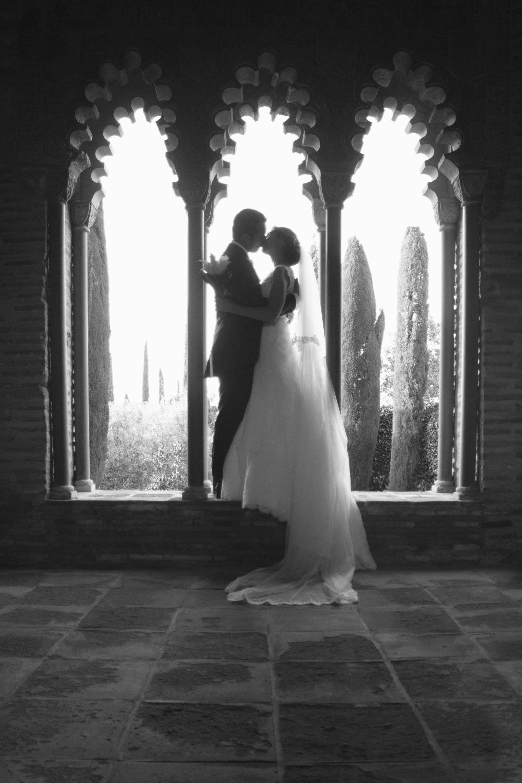 boda toledo