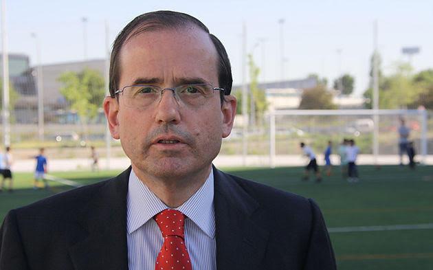 Entrevista a Alfonso Aguiló, presidente de la Fundación Arenales.